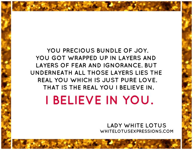 # www.whitelotusexpressions.com # LADY WHITE LOTUS # I BELIEVE IN YOU # Absolute LOVE