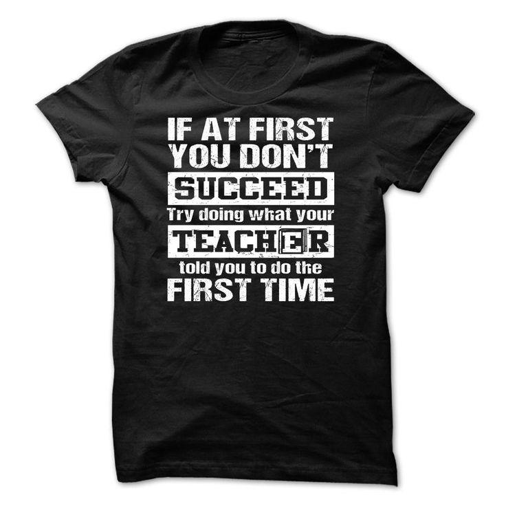 Teacher T-Shirts and Hoodies