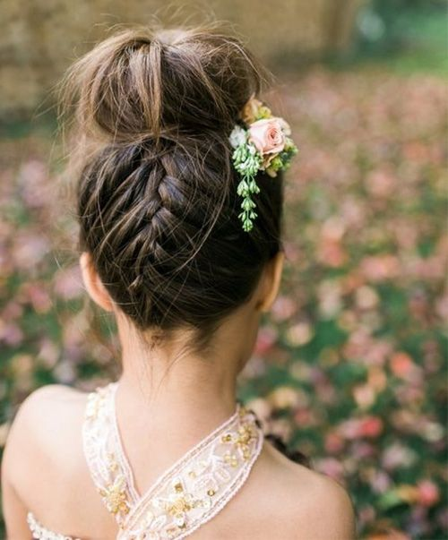 Cute Hairstyles For Teenage Girls Unique and Trendy ...
