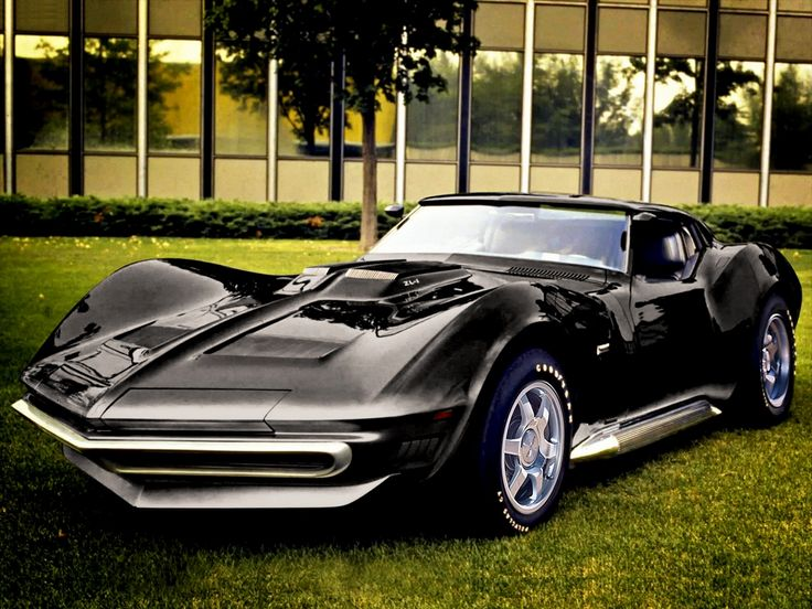1965 Chevrolet Corvette Manta Ray                                                                                                                                                                                 More