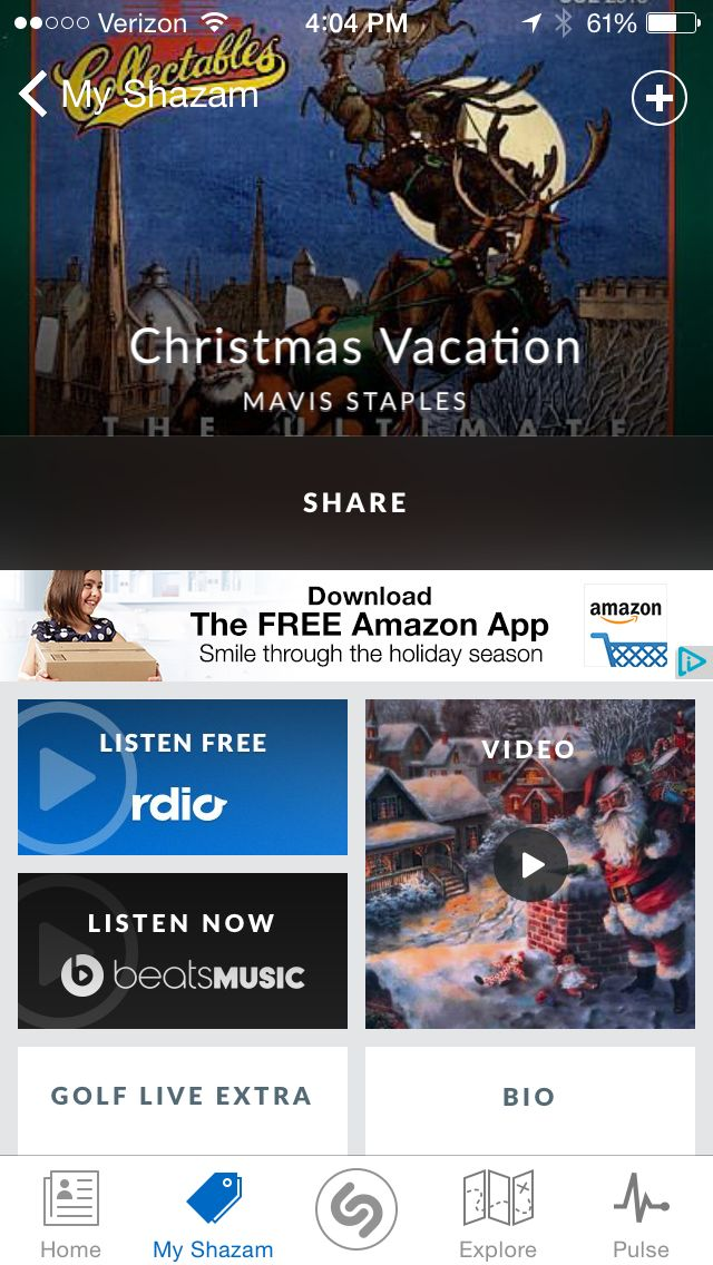 Christmas Vacation Soundtrack.National Lampoons Christmas Vacation Soundtrack List From