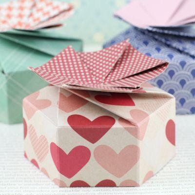 [Video] Scor-pal Petal Box Ver. 2 for Valentine's Day