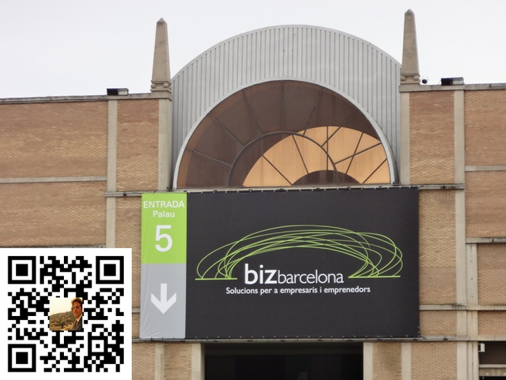 Salón del Emprendedor BIZ Barcelona 2012