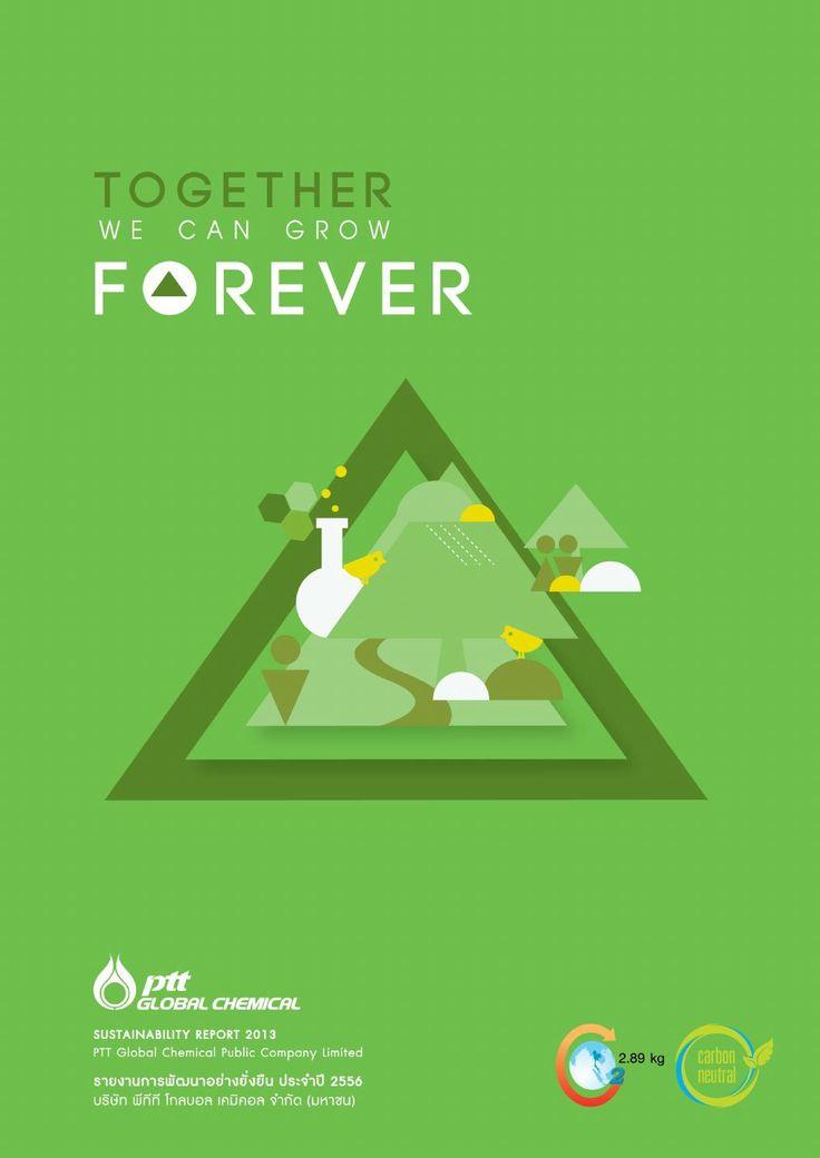 PTTGC: Sustainability Report 2013