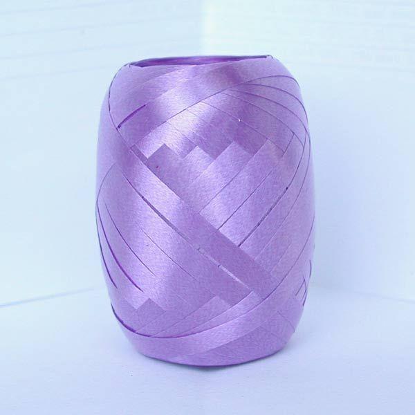 Dárková stuha matná - fialová