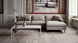 Elegante en comfortabele designbanken met mooie details - Bolia