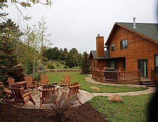 Rental In Estes Park From