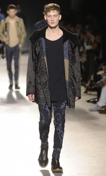 Imagine Fashion Designer New York Soundtrack