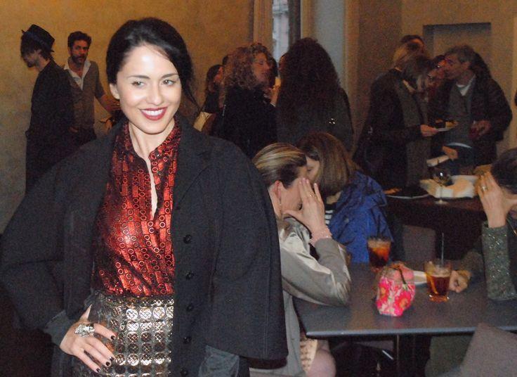Paola Iezzi, cantante