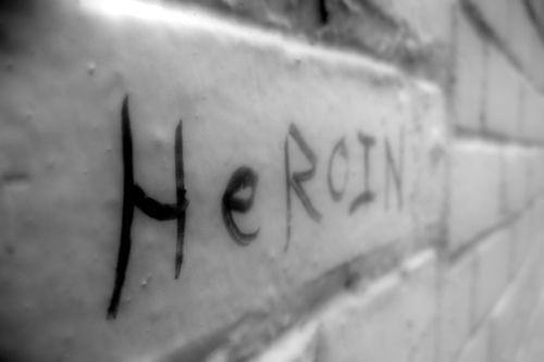 Black Tar Heroin: The Most Addictive Illegal Drug #addiction #drugs #education