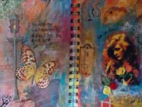 The Journal Journey On Roses