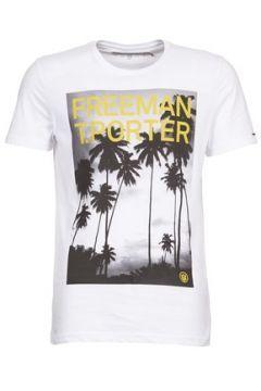 Kısa kollu tişörtler Freeman T.Porter TYLE #modasto #giyim #erkek https://modasto.com/freeman-t-porter/erkek/br37665ct59