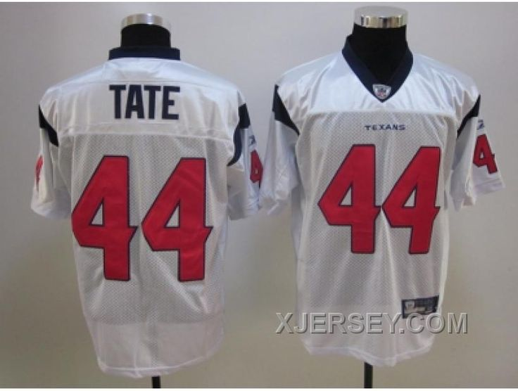 http://www.xjersey.com/nfl-houston-texans-44-tate-white-discount.html NFL HOUSTON TEXANS #44 TATE WHITE DISCOUNT Only 32.17€ , Free Shipping!