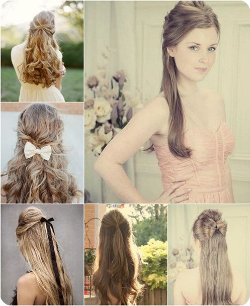 21 best Hair extentions images on Pinterest | Hairdos, Long hair and ...