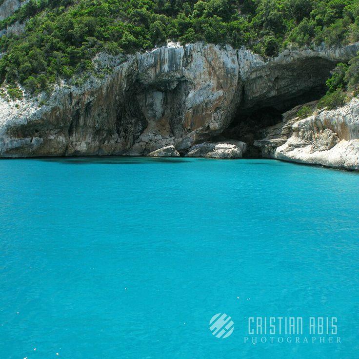 Sardegna Costa Orientale.