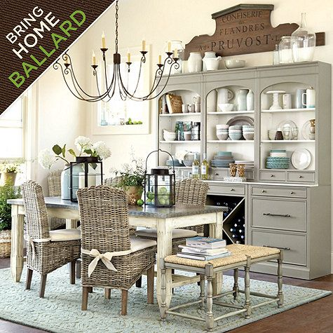 42 best dining room design images on pinterest chairs for Casual dining room ideas pinterest