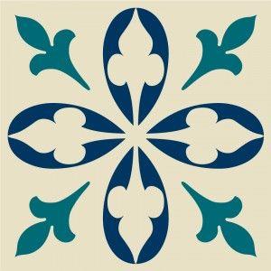 S1 turquoise