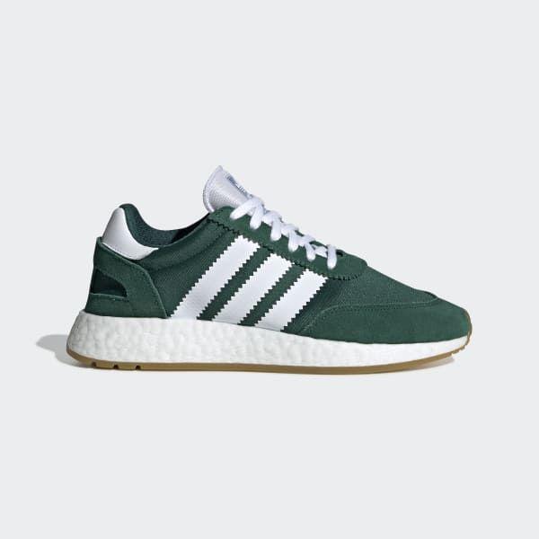 adidas I-5923 Shoes - Green   adidas US