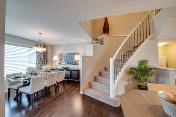 Brookfield Residential - Belleveu - Edgemont Show Homes