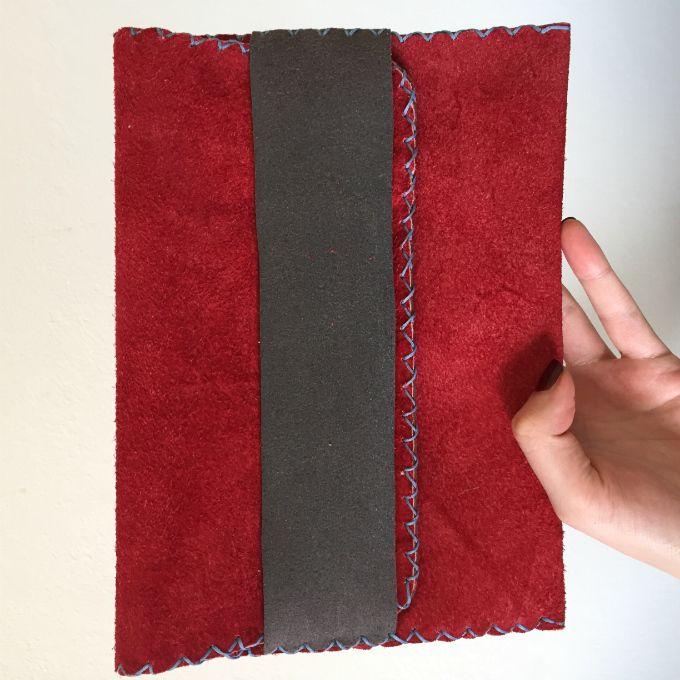 Δερμάτινη θήκη iPad mini