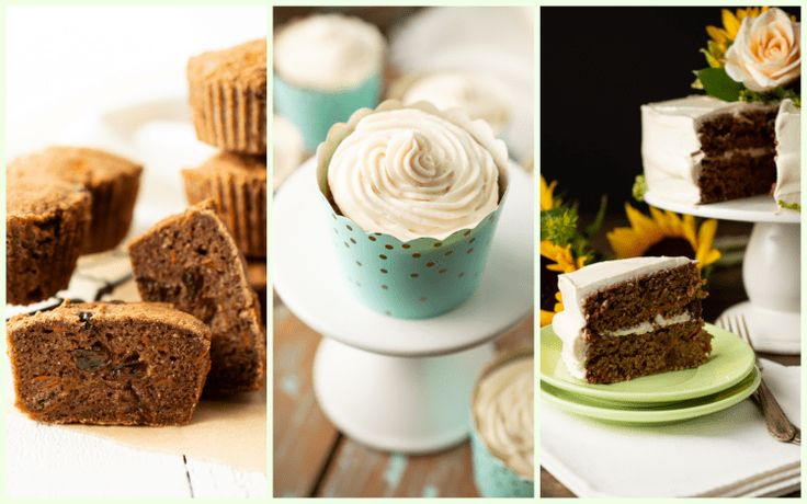 Carrot cake blueberry mug muffin | Coconut cake recipe