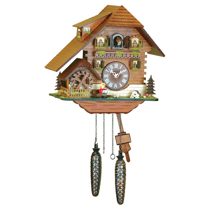 320 besten reloj cu cu kuckucksuhr cuckoo clock bilder auf pinterest kuckucksuhren uhrwerk. Black Bedroom Furniture Sets. Home Design Ideas