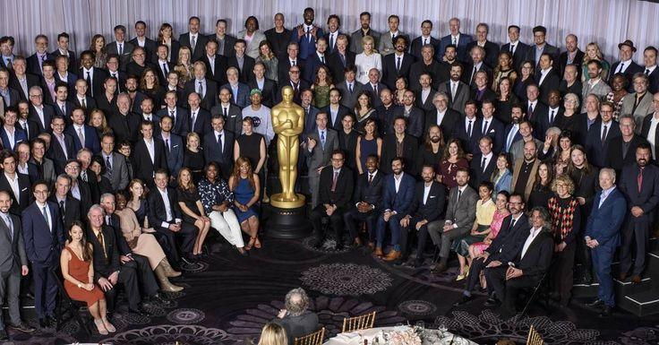 89th Academy Award winners: The complete list of Oscars winners