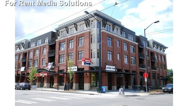 The Collection Apartments Apartments For Rent in Seattle, Washington - Queen Anne 40 min commute 5pm home