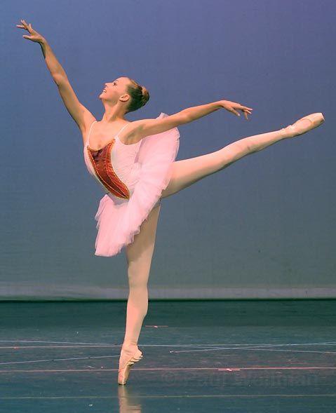 State Street baletu Letní intenzivní výkon, ctvrtek 17. Santa Barbara Independent