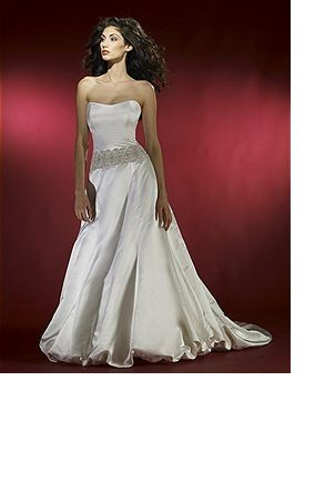 Where To Find Newer Marisa Wedding Gowns
