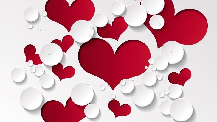 The Tree Of Love Wallpaper - Love HD Wallpapers - HDwallpapers.net