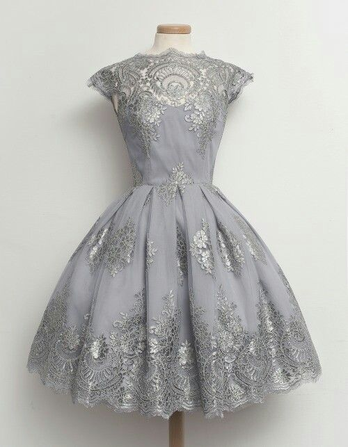 Love lace. Love the skirt. Need somewhere to where it. http://www.chotronette.com/