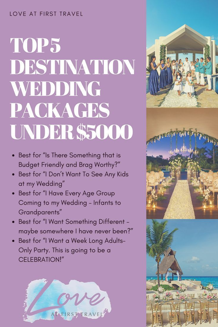 Destination Wedding Ideas All Inclusive Destination Wedding Location Destination Wedding Budget Destination Wedding Locations Destination Wedding Package
