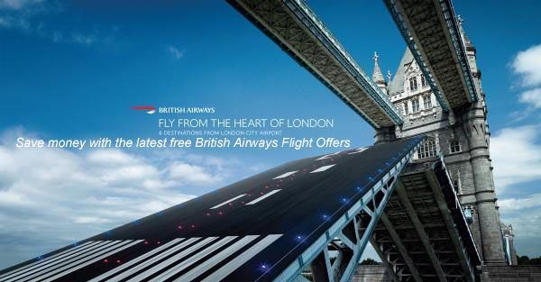 Save money with the latest free British Airways Flight Offers, Hotels Discounts, British Airways Promo Code, Promotional Code British Airways Deals in 2013.