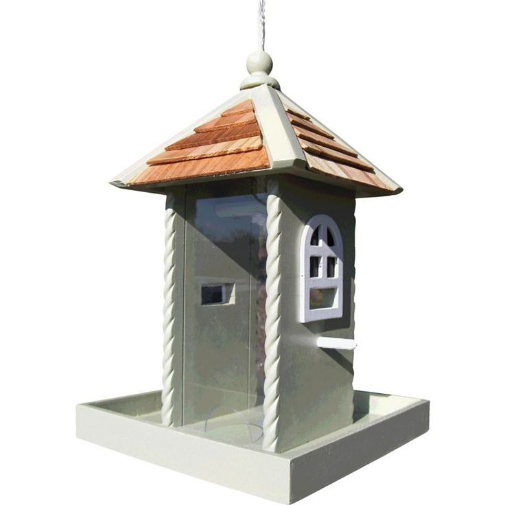 cheapest gardman bird feeders