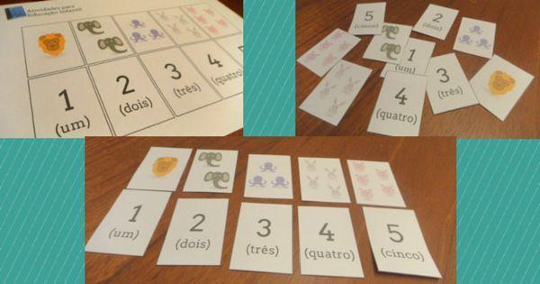 Aprender os números é uma grande diversão para as crianças, e sempre que é possível, devemos participar e incentivar a brincadeira. E para facilitar a sua vida, preparamos os cartões abaixo, de 1 a 10. Eles são uteis se você quer ensinar os números para as crianças em sua casa, ou na escola, como uma … Continuar lendo Cartões 1 a 10 – Prontos para Imprimir para Séries Iniciais