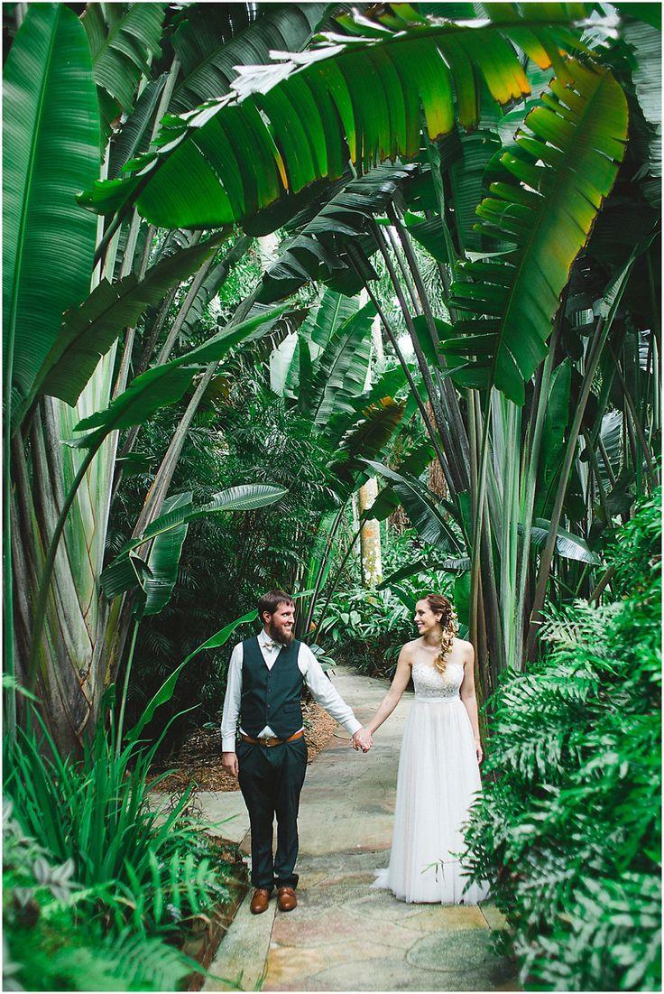 Whimsical Woodland Wedding Florida Destination Wedding Photographer