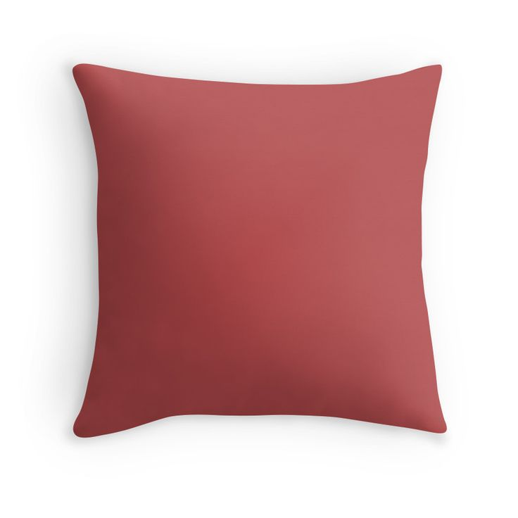 Tomato - Color inspired by Fixer Upper ! From the talent of Joanna Gaines we got inspired to create  a personal version of her colors ! Colorful Home Decor Ideas ! Throw Pillows - Duvet Covers - Mugs - Travel Mugs - Wall Tapestries - Clocks - Acrylic Blocks and so much more ! Find the perfect colors for your Home: Makeitcolorful.redbubble.com