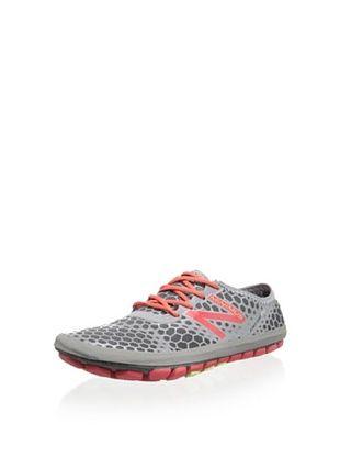 43% OFF New Balance Women's WR1 Minimus HI-REZ Running Shoe (Grey/Pink)