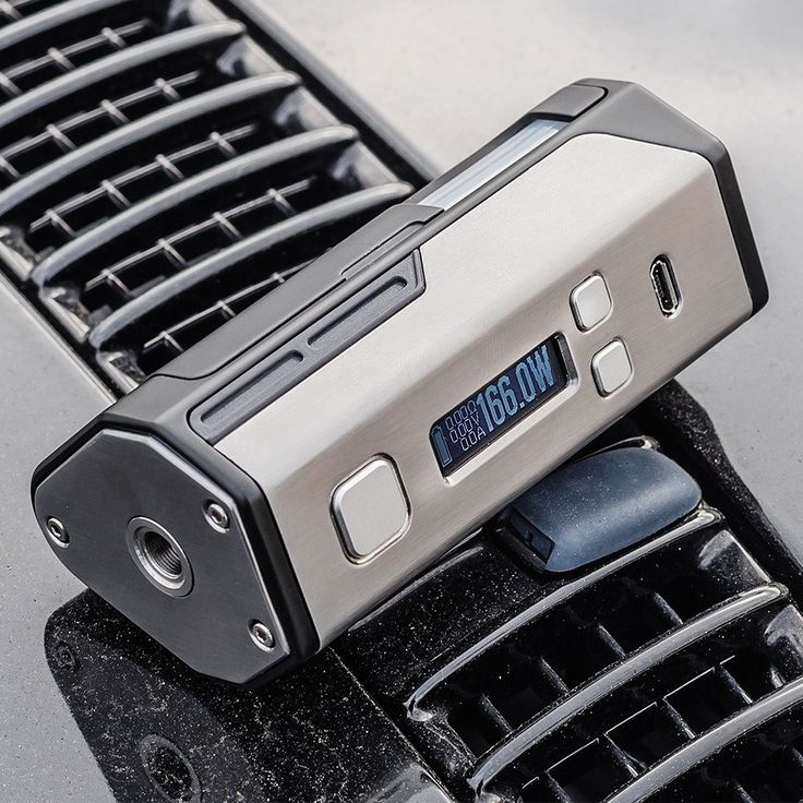 lost vape drone bf squonker dna166