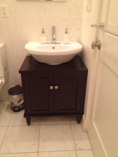 78 Curated Bathroom Ideas By 1nanette Medicine Cabinets Pedestal Sink And Under Sink