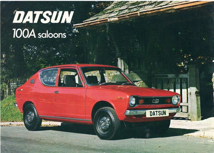 Datsun took full advantage of these opportunities, with a rich and colorful history of print ads. Description from nicoclub.com. I searched for this on bing.com/images