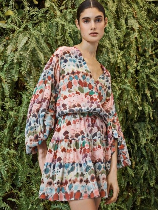Alexis Clothing ' Damiana Dress' Dresses |Shop[ Splash  www.shopsplash.com