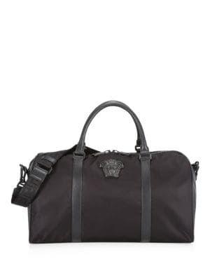354c606e27 VERSACE Borsa Nylon Weekender.  versace  bags  travel bags  nylon  weekend