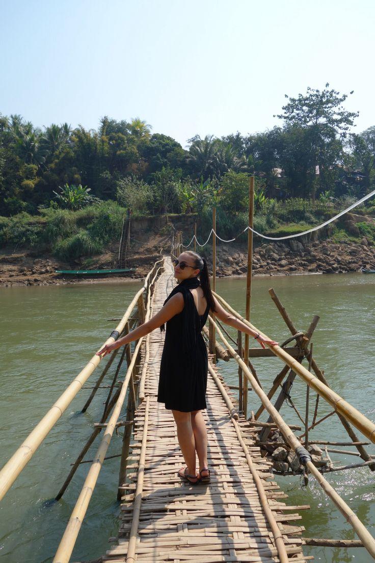 Luang Prabang. Laos.