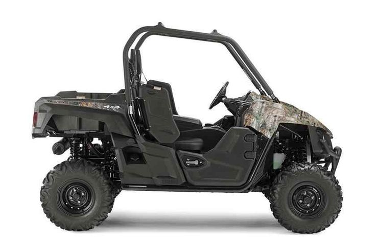 New 2017 Yamaha Wolverine R-Spec EPS ATVs For Sale in North Carolina. The terrain-taming Wolverine R-Spec EPS all but begs to tackle, explore and conquer extreme terrain.