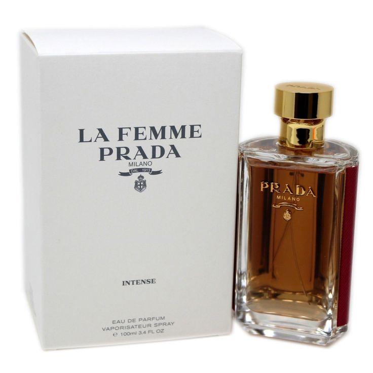 $ 74.50 | <b>PRADA LA FEMME</b> INTENSE EAU DE PARFUM SPRAY ...
