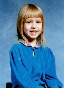 Christina Aguilera childhood photo  http://celebrity-childhood-photos.tumblr.com/