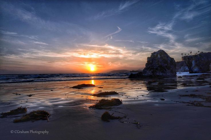 The End of the Day by Cindy Graham on 500px