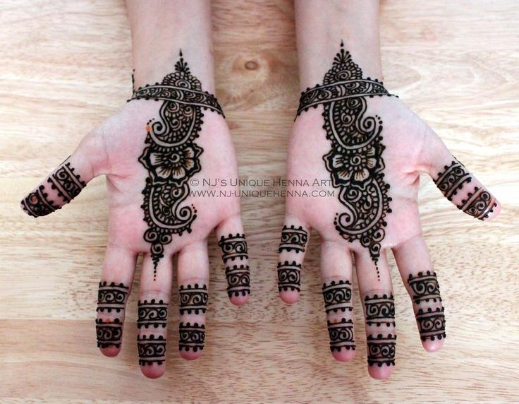 Mehndi Wrist Joint : Best mehndi images henna patterns